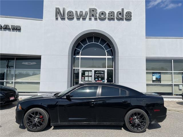 2014 Dodge Charger SXT (Stk: 25603T) in Newmarket - Image 1 of 13