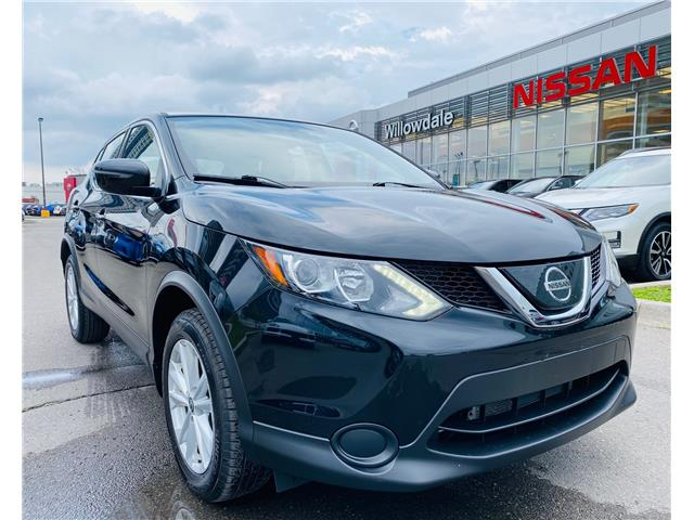 2019 Nissan Qashqai S (Stk: N1605A) in Thornhill - Image 1 of 19