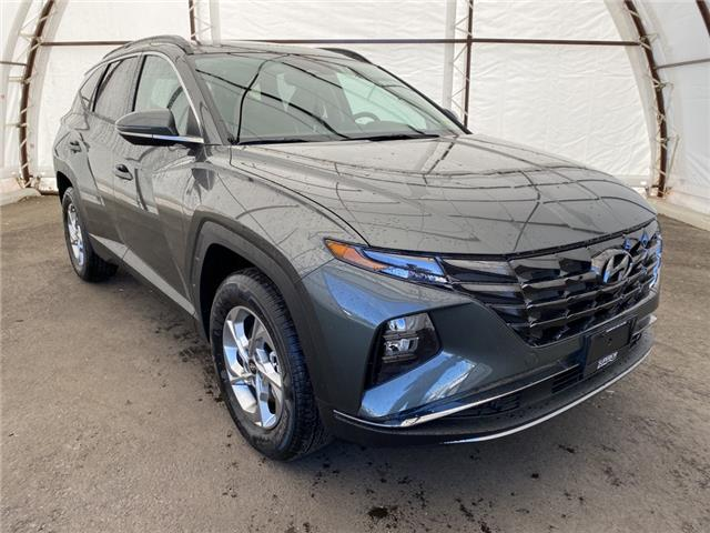 2022 Hyundai Tucson Preferred w/Trend Package (Stk: 17545) in Thunder Bay - Image 1 of 24