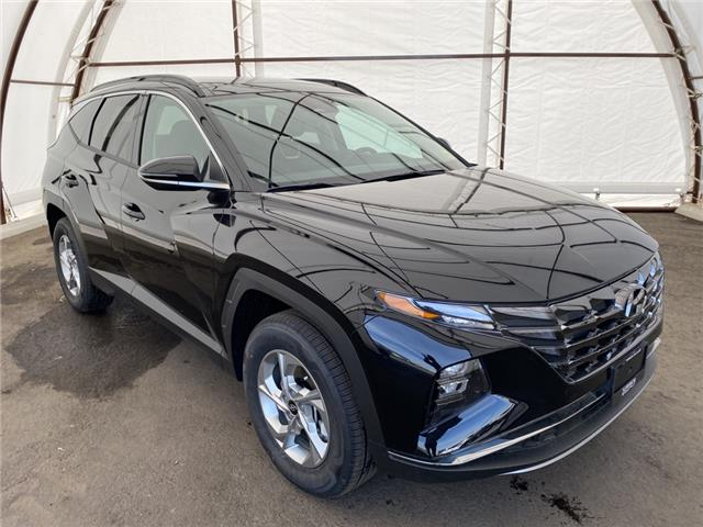2022 Hyundai Tucson Preferred w/Trend Package (Stk: 17579) in Thunder Bay - Image 1 of 25