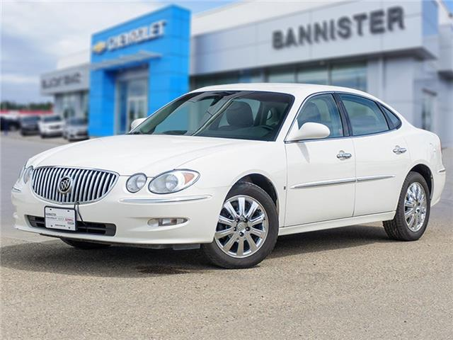 2008 Buick Allure CXL (Stk: P21-138A) in Edson - Image 1 of 15