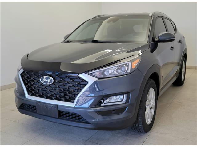 2019 Hyundai Tucson Preferred (Stk: 12064AA) in Sudbury - Image 1 of 12