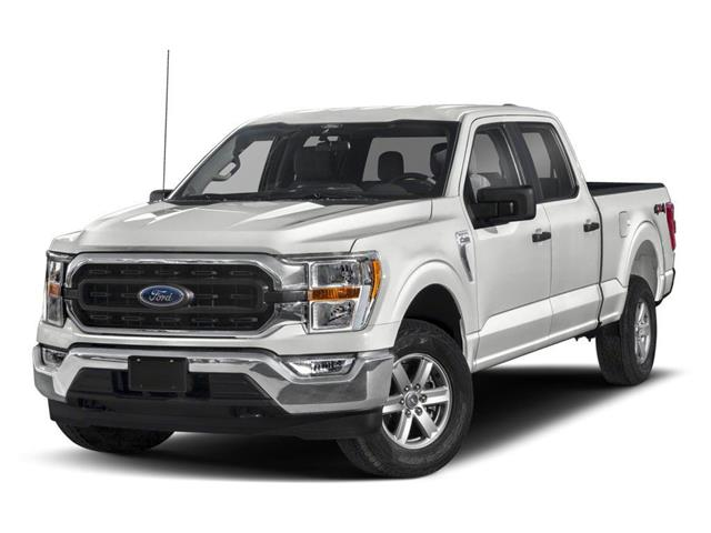 2021 Ford F-150 XLT (Stk: W0491) in Barrie - Image 1 of 9