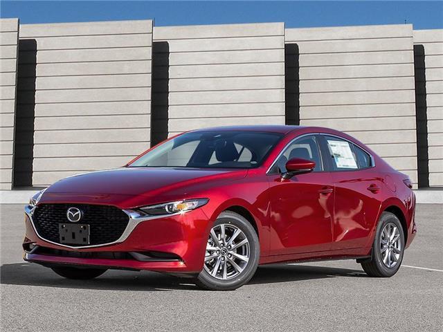 2021 Mazda Mazda3  (Stk: 211472) in Toronto - Image 1 of 23