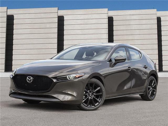 2021 Mazda Mazda3 Sport GT (Stk: 211477) in Toronto - Image 1 of 23
