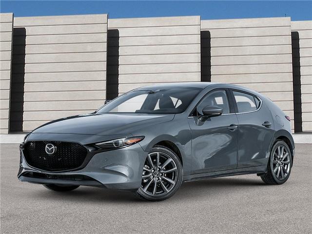 2021 Mazda Mazda3 Sport GT (Stk: 211520) in Toronto - Image 1 of 10