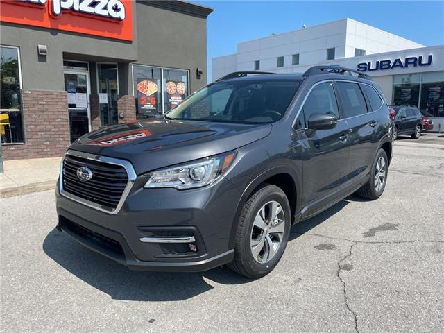 2021 Subaru Ascent Touring (Stk: S6000) in St.Catharines - Image 1 of 15