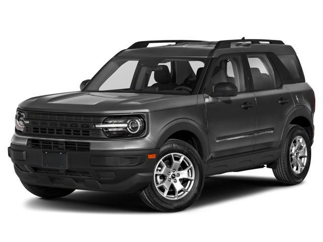 2021 Ford Bronco Sport Base (Stk: BR29) in Miramichi - Image 1 of 9