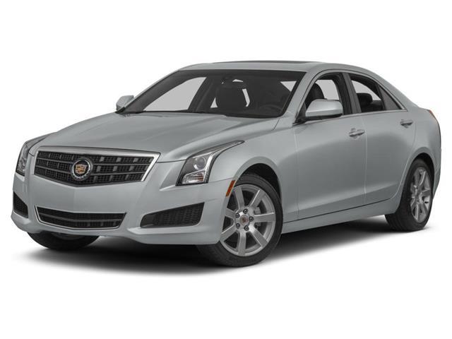 2014 Cadillac ATS 2.5L Luxury (Stk: M092B) in Miramichi - Image 1 of 10