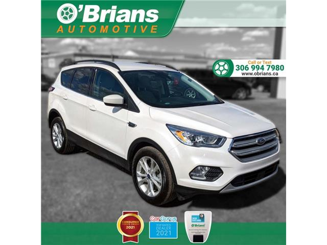 2018 Ford Escape SEL (Stk: 14558A) in Saskatoon - Image 1 of 34