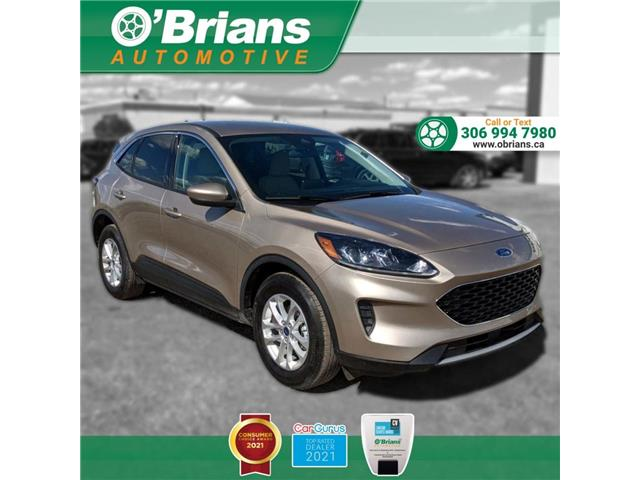 2020 Ford Escape SE (Stk: 14559A) in Saskatoon - Image 1 of 33