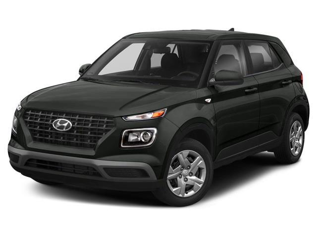 2021 Hyundai Venue Preferred (Stk: N23233) in Toronto - Image 1 of 8