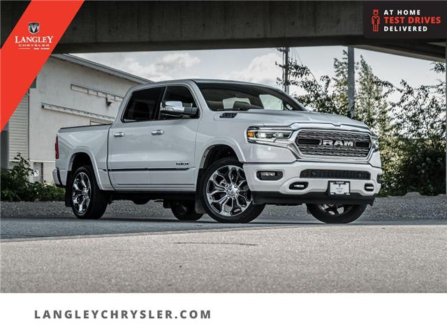 2021 RAM 1500 Limited (Stk: LC0829) in Surrey - Image 1 of 27