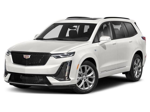 2021 Cadillac XT6 Luxury (Stk: 210672) in Windsor - Image 1 of 9