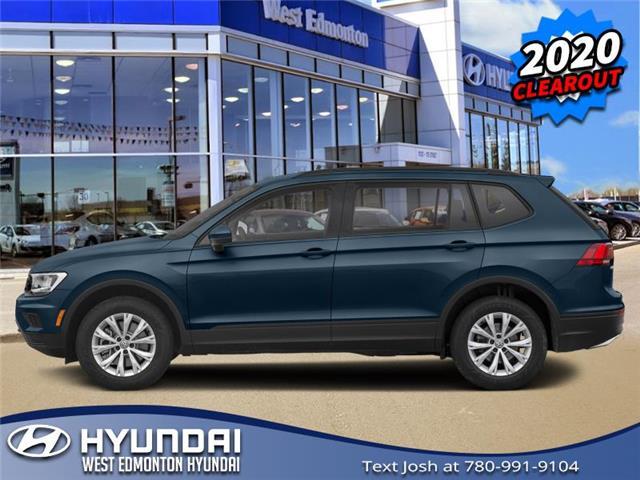 2020 Volkswagen Tiguan Trendline (Stk: E5685) in Edmonton - Image 1 of 1