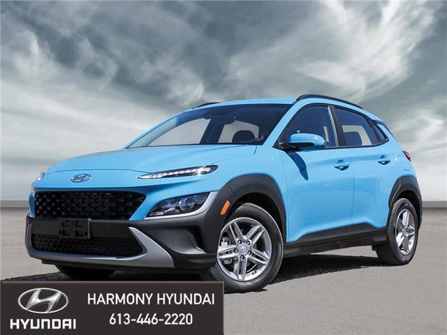 2022 Hyundai Kona 2.0L Essential (Stk: 22018) in Rockland - Image 1 of 23