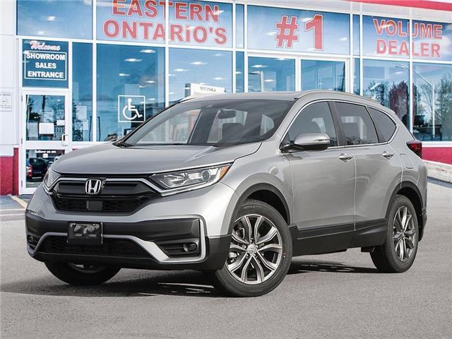 2021 Honda CR-V Sport (Stk: 341810) in Ottawa - Image 1 of 23