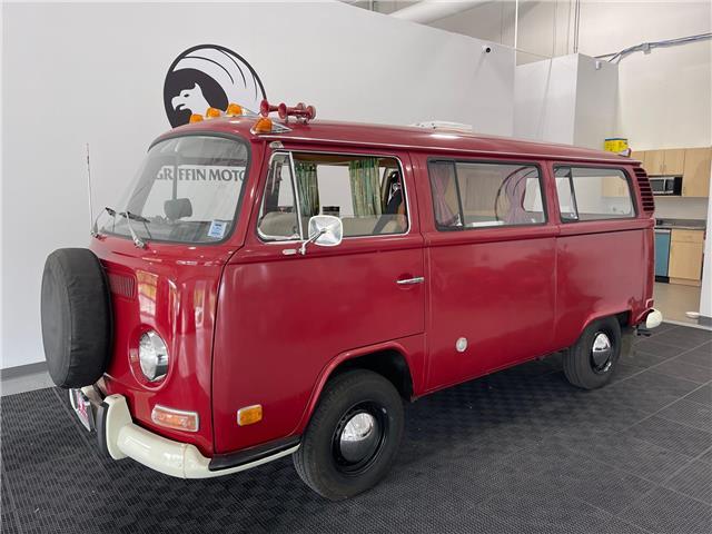 1972 Volkswagen Van  (Stk: 1539) in Halifax - Image 1 of 16