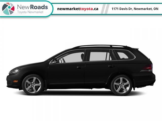 Used 2013 Volkswagen Golf   - Low Mileage - Newmarket - Newmarket Toyota