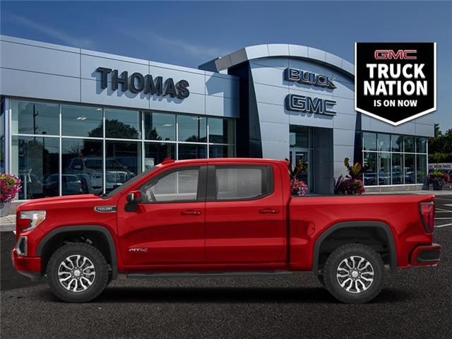2021 GMC Sierra 1500 AT4 (Stk: T50484) in Cobourg - Image 1 of 1