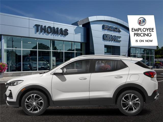 2021 Buick Encore GX Select (Stk: B71107) in Cobourg - Image 1 of 1