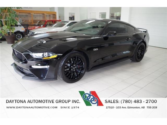 2019 Ford Mustang  (Stk: 0225) in Edmonton - Image 1 of 23