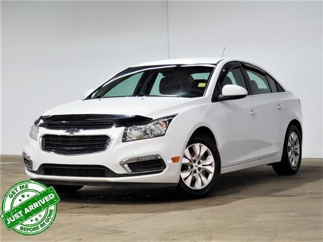 2016 Chevrolet Cruze Limited 1LT (Stk: D2060) in Saskatoon - Image 1 of 18