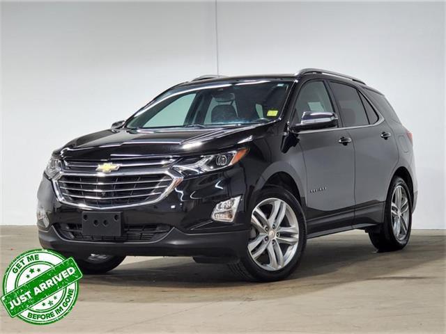 2019 Chevrolet Equinox Premier (Stk: D2062) in Saskatoon - Image 1 of 19