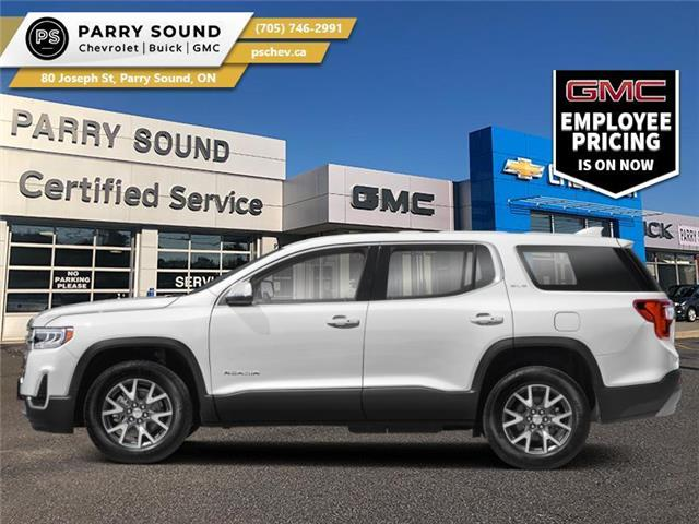 2021 GMC Acadia AT4 (Stk: 21902) in Parry Sound - Image 1 of 1