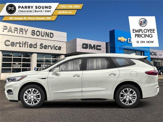 2021 Buick Enclave Avenir (Stk: 21903) in Parry Sound - Image 1 of 1