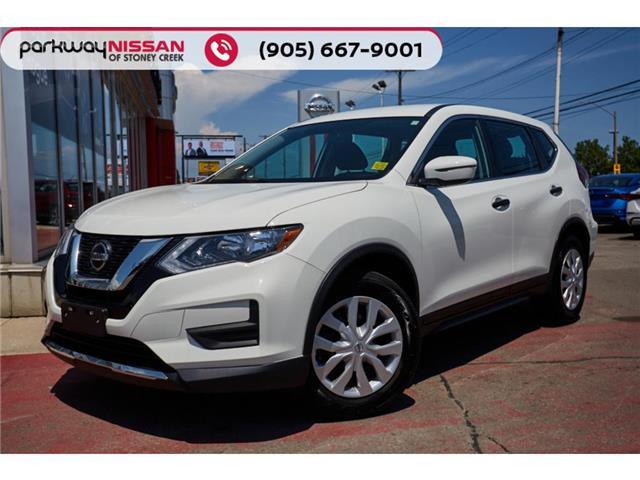 2018 Nissan Rogue  (Stk: N1838) in Hamilton - Image 1 of 21