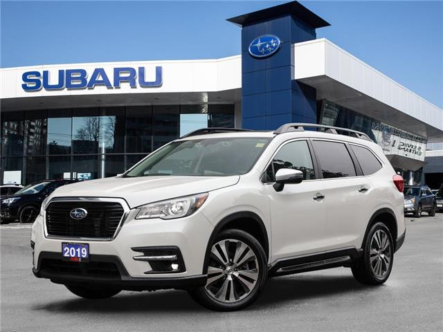 2019 Subaru Ascent Premier 7-Passenger >>No accident<< (Stk: 18525A) in Toronto - Image 1 of 28