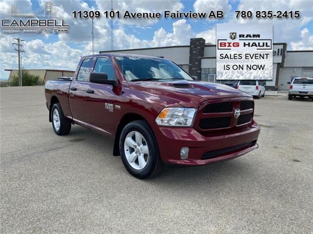 2021 RAM 1500 Classic Tradesman (Stk: 10769) in Fairview - Image 1 of 16