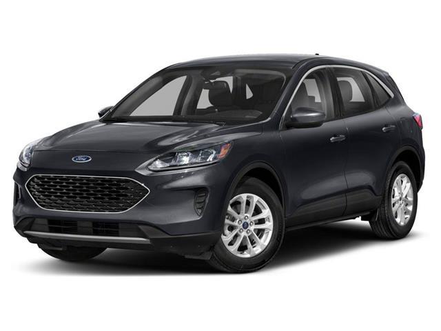 2021 Ford Escape SE Hybrid (Stk: ES21-03264) in Burlington - Image 1 of 9