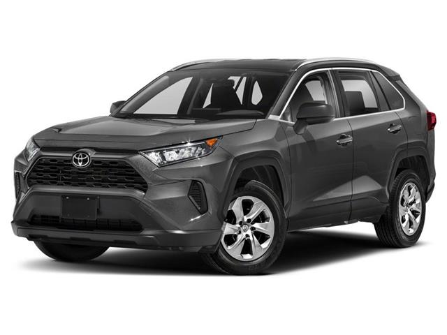 2021 Toyota RAV4 LE (Stk: 21107) in Dawson Creek - Image 1 of 9