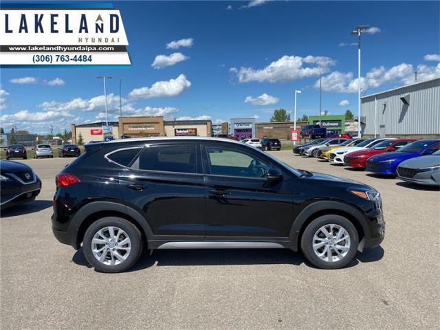 2020 Hyundai Tucson Preferred (Stk: 21-101A) in Prince Albert - Image 1 of 20