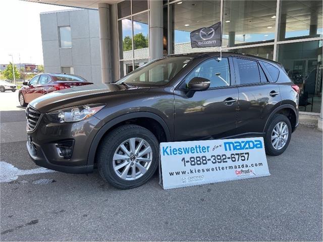 2016 Mazda CX-5  (Stk: 37493A) in Kitchener - Image 1 of 26