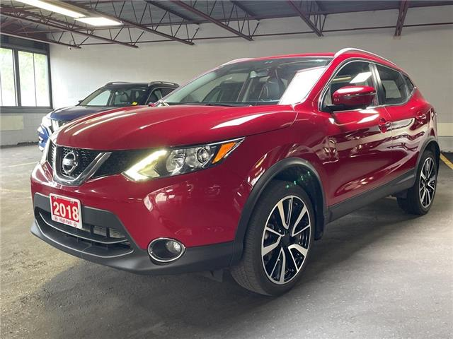 2018 Nissan Qashqai SL (Stk: HP458A) in Toronto - Image 1 of 22
