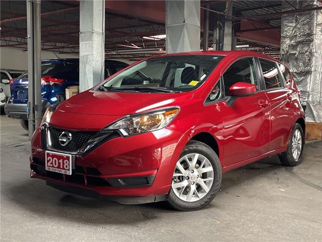 2018 Nissan Versa Note 1.6 SV (Stk: HP206A) in Toronto - Image 1 of 19