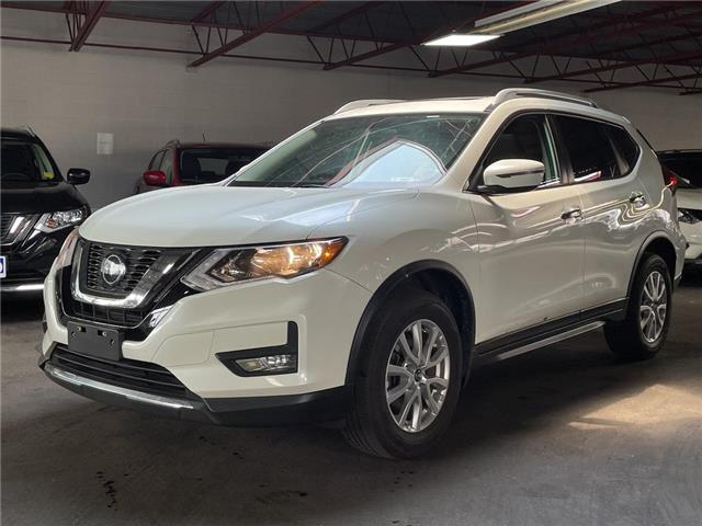 2018 Nissan Rogue SV (Stk: HP446A) in Toronto - Image 1 of 19