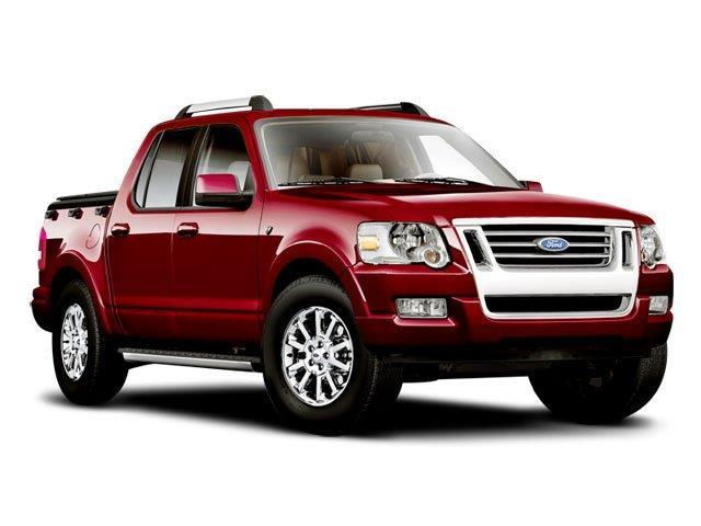 2008 Ford Explorer Sport Trac Limited (Stk: P0072A) in Petawawa - Image 1 of 1