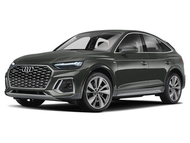 2021 Audi Q5 45 Technik (Stk: A10943) in Toronto - Image 1 of 3
