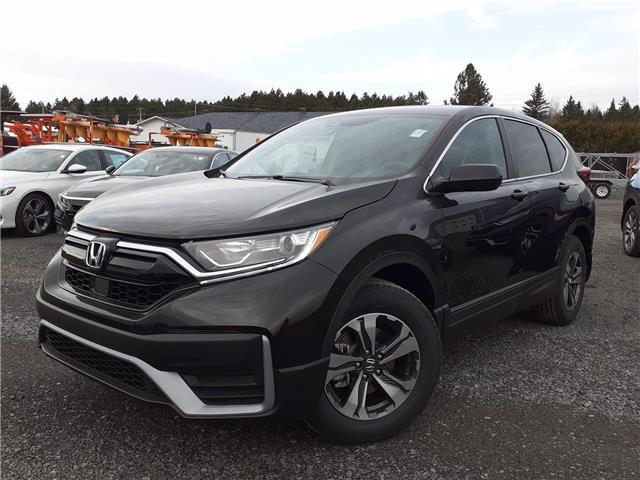 2021 Honda CR-V LX (Stk: 17-21-0286) in Ottawa - Image 1 of 21