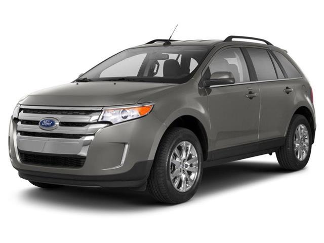 2013 Ford Edge SEL (Stk: DU6841) in Ottawa - Image 1 of 9
