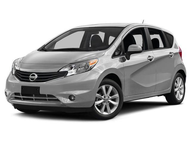 2014 Nissan Versa Note  (Stk: DUR6407A) in Ottawa - Image 1 of 10