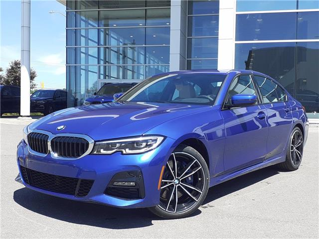 2021 BMW 330i xDrive (Stk: 14395) in Gloucester - Image 1 of 26