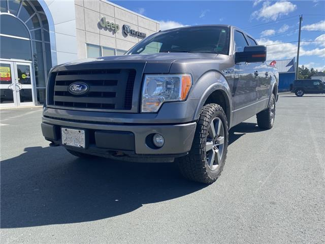 2010 Ford F-150  (Stk: M189A) in Miramichi - Image 1 of 12