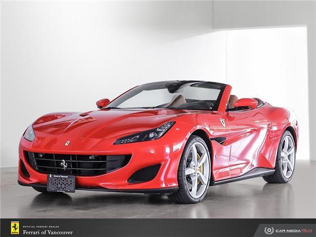 2020 Ferrari Portofino Base (Stk: C0148) in Vancouver - Image 1 of 10