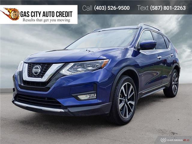 2018 Nissan Rogue S (Stk: MT4566A) in Medicine Hat - Image 1 of 25