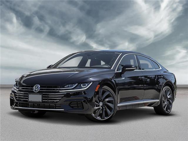 2020 Volkswagen Arteon Execline (Stk: 202872) in Cambridge - Image 1 of 11